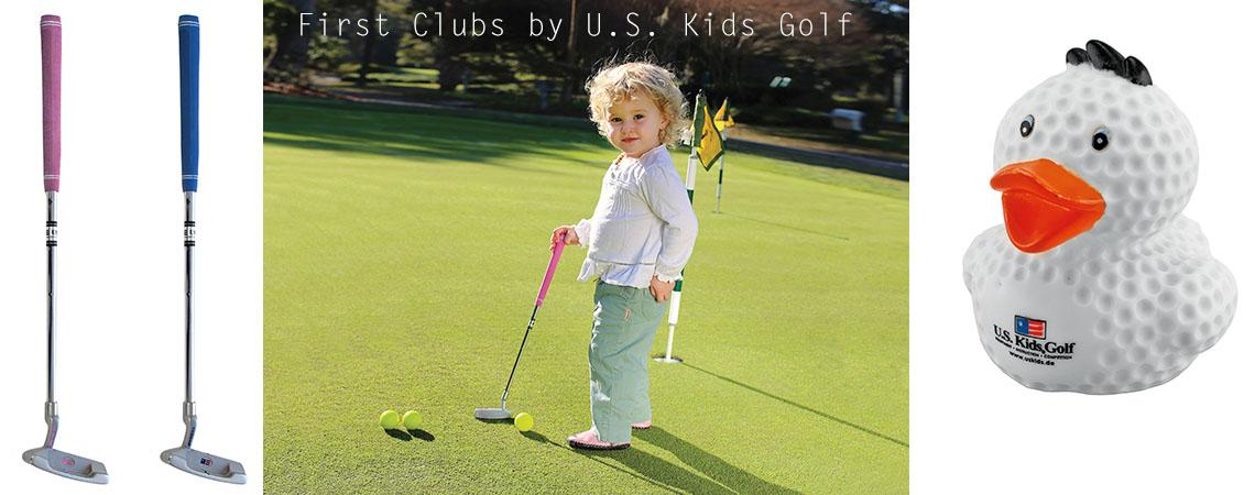 First Clubs by U.S. Kids Golf