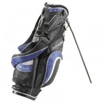 Silverline Golf Standbag MELBOURNE 001