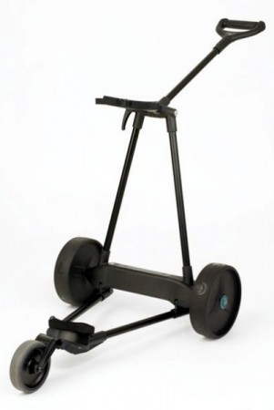 e-motion Caddy easy Standard Elektrotrolley