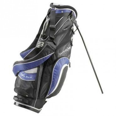 Silverline Golf Standbag MELBOURNE – Bild 1