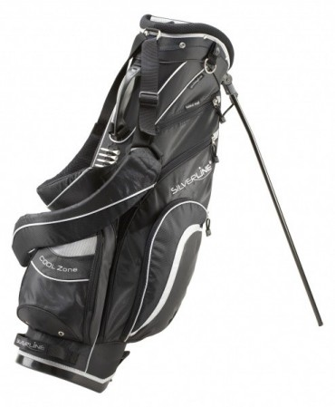 Silverline Golf Standbag MELBOURNE – Bild 4