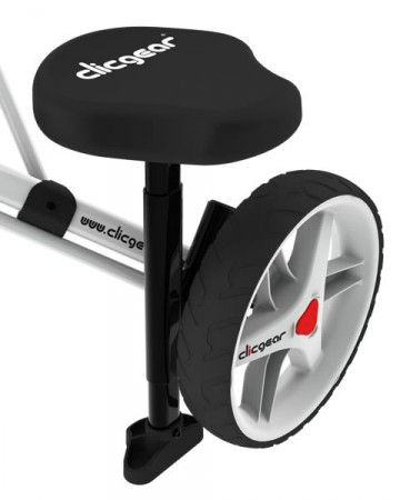 ClicGear Seat /Golf Trolley Sitz