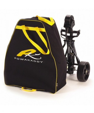 Powakaddy Transporttasche für PowaKaddy Tolleys