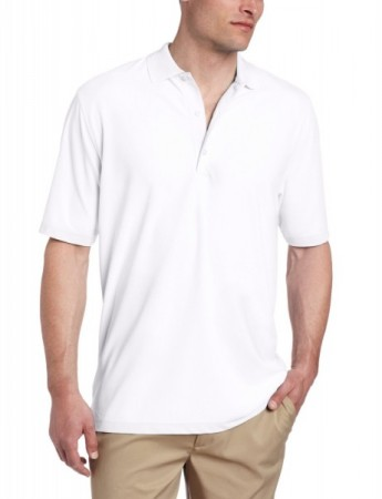 Greg Norman - ProTek Micropique Polo - Men – Bild 2