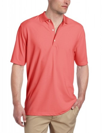 Greg Norman - ProTek Micropique Polo - Men – Bild 3