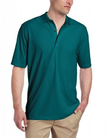 Greg Norman - ProTek Micropique Polo - Men – Bild 6