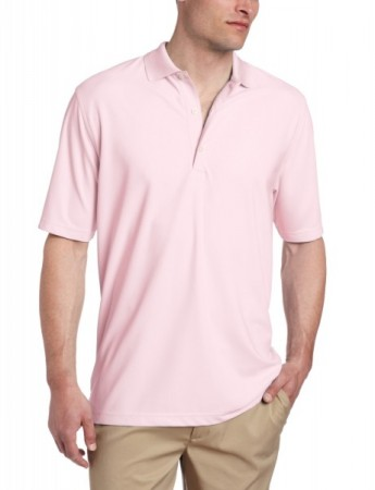 Greg Norman - ProTek Micropique Polo - Men – Bild 4