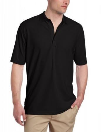 Greg Norman - ProTek Micropique Polo - Men – Bild 1