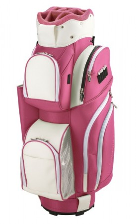 Silverline Caspita Golf Cartbag – Bild 2