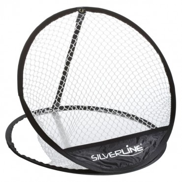 Silverline Pop-Up Chipping Net – Bild 1