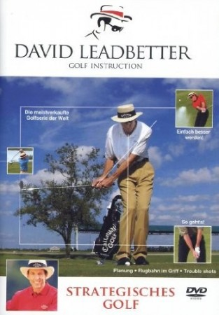 David Leadbetter - Strategisches Golf  - deutsche Version