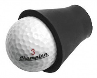 Silverline Ball-Pick-Up für Puttergriff