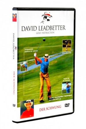 David Leadbetter - Der Schwung (DVD) - deutsche Version